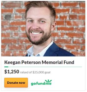 Keegan Peterson Memorial Fund