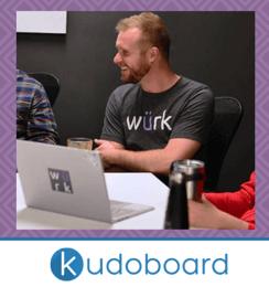 Keegan Peterson's Kudoboard