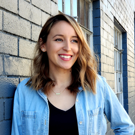 Lauren Spagnuolo Headshot